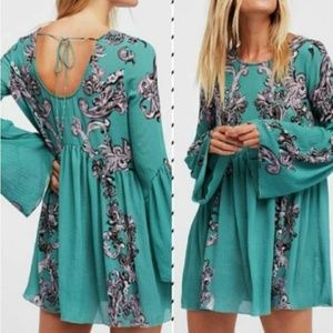 Free People Symphony dress or tunic